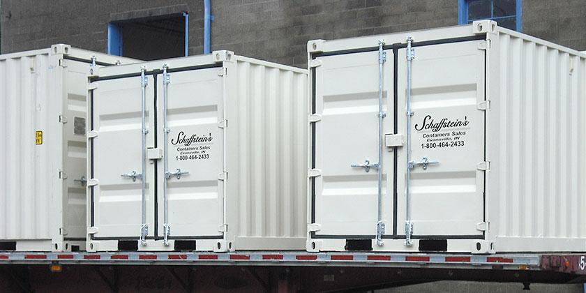 Schaffstein Companies | Evansville Industrial Truck