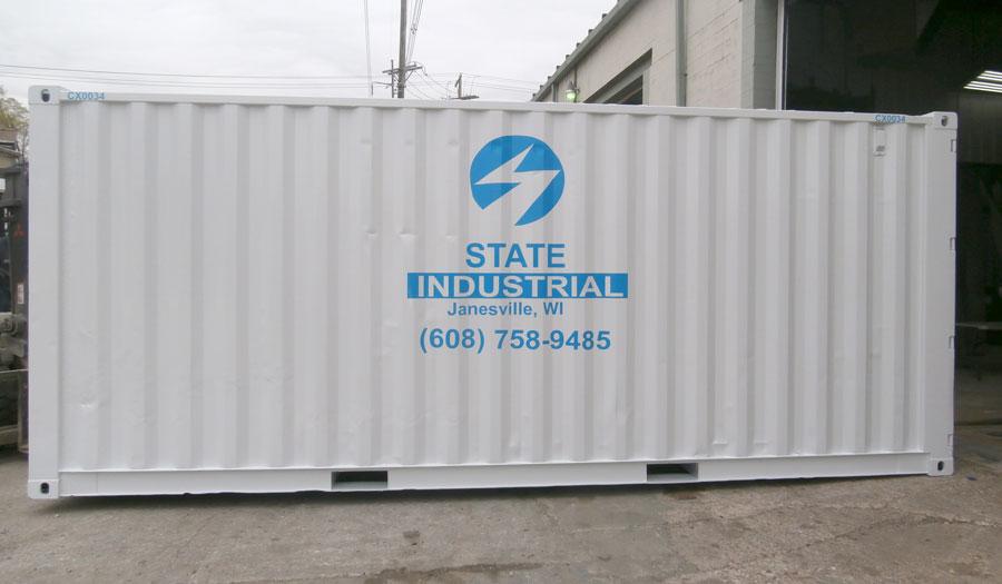schaffstein storage container 03 Schaffstein Companies